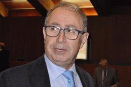 Gimeno informa a las Cortes sobre el grado de ejecución del Presupuesto de 2016