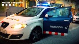 Detenida por conducir en contradirección y provocar un accidente en la C-66 en Girona