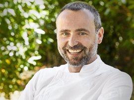 El padre de la gastrobotánica hablará sobre alta cocina sin gluten en las Jornadas del Colegio de Médicos