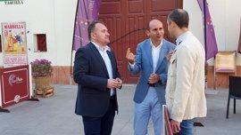 El PSOE propone que la Diputación ceda la plaza de toros La Malagueta al Ayuntamiento de Málaga