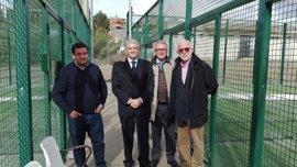 La CARM convocará en abril ayudas de 200.000 euros a la mejora de las instalaciones deportivas