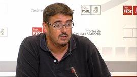 """PSOE cree que """"el afán de Cospedal por acumular cargos, hace que C-LM pierda peso en la dirección del PP"""""""