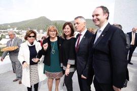 """Armengol ve con """"normalidad"""" la creación de la plataforma de apoyo a Sánchez"""