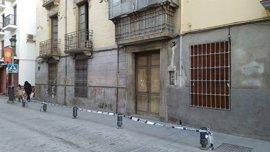 """PP urge medidas ante el """"deterioro"""" de varios edificios del casco histórico de Santa Fe (Granada)"""