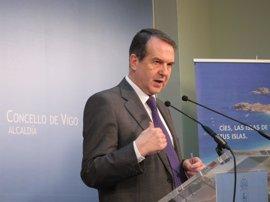 """Caballero ve """"un drama"""" para el partido y para Galicia que el PSdeG no tenga """"dirección"""""""