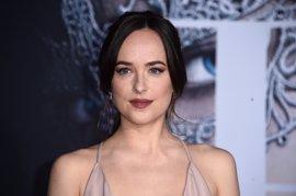 Cincuenta sombras más oscuras: Dakota Johnson nunca usará una doble para las escenas de sexo