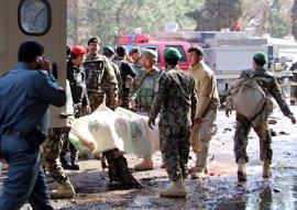 La ONU denuncia la muerte de 18 civiles afganos en un bombardeo de EEUU en Helmand