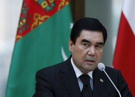 Cierran los colegios electorales en Turkmenistán con una participación del 97,27%