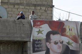 """El Gobierno sirio se muestra dispuesto a un canje de prisioneros con los """"grupos terroristas"""""""