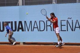 Nadal sigue sexto y Ramos iguala su mejor ranking