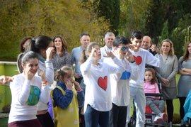 El Complejo Hospitalario de Jaén acoge un ciclo para hacer más agradable la estancia a los menores ingresados
