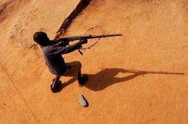 """Mike, antiguo niño soldado en RDC: """"He cometido todo tipo de crímenes que se pueda imaginar"""""""