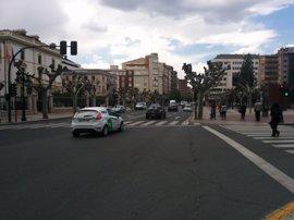 Logroño tiene 78.981 vehículos, 1.441 más, que pagarán 6,8 millones de impuesto municipal