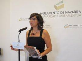 Laura Pérez cree que Urbán y Errejón deberían estar en la nueva Ejecutiva de Podemos