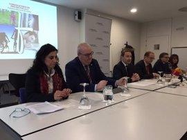 Fundación Caja Navarra destina 1,8 millones de euros a 347 proyectos de entidades navarras