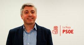 """PSOE pide """"dar portazo a una forma de actuar oscurantista, caciquil y arbitraria durante 20 años de Gobierno del PP"""""""