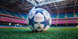 El 'Final Cardiff 2017', balón para los cruces y la final de la 'Champions'