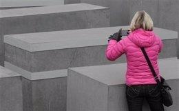 El Monumento Berlinés Al Holocausto Corre Riesgo De Desmoronarse