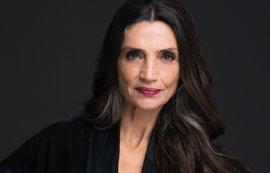 Ángela Molina, Roel de Honor en la XXX Semana de Cine de Medina