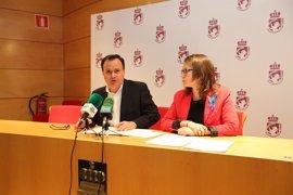 El Ayuntamiento de Coslada decreta dos días de luto por el asesinato machista de Seseña