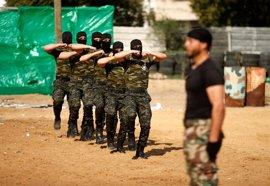 Hamás elige nuevo líder en la Franja de Gaza