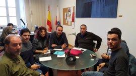 Podemos pedirá desde el Congreso de los Diputados una solución a los problemas en las Cercanías de Cantabria