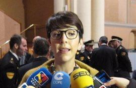 """Barba (Podemos) dice que toca """"trabajar para mejorar la vida de la gente"""""""