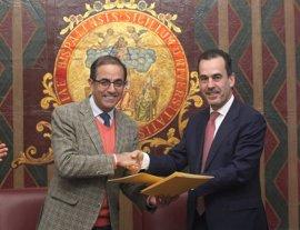 La Universidad de Sevilla estudiará, catalogará y exhibirá los fondos del patrimonio histórico de Altadis