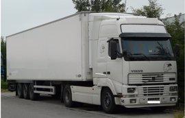 DGT vigila desde hoy que los camiones no manipulen el motor para que no se paren si superan niveles de gases