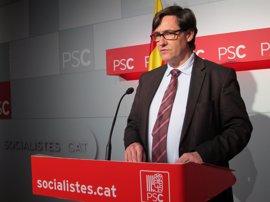 """El PSC cree que la reelección de Rajoy e Iglesias impone la pasividad en el PP y la """"intransigencia"""" en Podemos"""