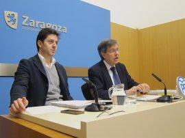 """El PP tilda de """"fraude de ley"""" que ZEC municipalice el 010 desde marzo"""