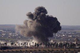 Muere un soldado turco y otros cuatro resultan heridos en enfrentamientos con Estado Islámico en Siria