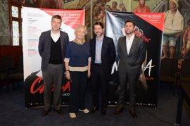 Tenerife homenajea a María Callas