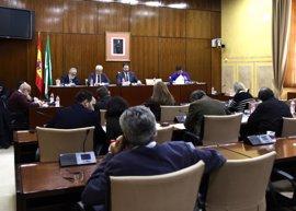 Andalucía resalta el carácter multimedia de la nueva Carta de Servicio de RTVA