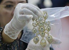 El Supremo ratifica la confiscación de las joyas de Ferdinand Marcos