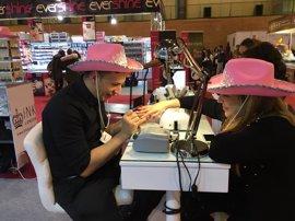 Más de 23.000 personas visitan en Fibes Expobelleza Andalucía 2017, VII Feria de la Belleza, Salud y Bienestar