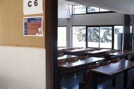 Establecido el calendario y procedimiento de admisión del alumnado de Infantil, Primaria, Secundaria y Bachillerato