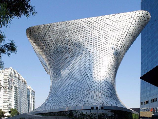 10 museos espectaculares del mundo que no puedes dejar de visitar