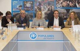 PP convoca finalmente su Congreso Regional para el 17, 18 y 19 de marzo y abre el plazo para candidaturas