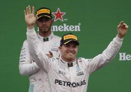 """Rosberg: """"Seré neutral y no revelaré los secretos de Hamilton a Bottas"""""""