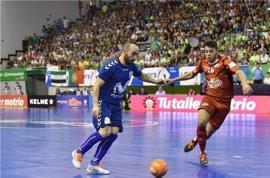 Movistar Inter pone su liderato en juego en el Clásico
