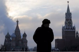 Moscú da luz verde a la construcción de una clínica exclusiva para altos cargos del Kremlin