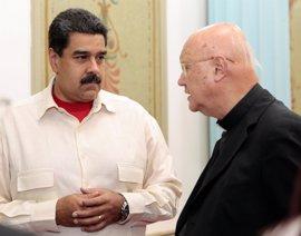 La Iglesia de Venezuela asegura que no habrá encuentros entre Gobierno y oposición en Vaticano