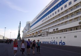Baleares, segundo destino con más cruceristas en 2016