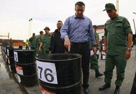 EEUU impone sanciones contra el vicepresidente de Venezuela, acusado de narcotráfico