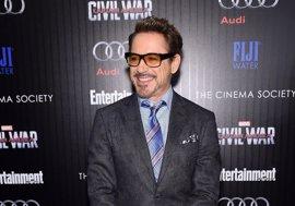 Robert Downey Jr. protagonizará lo nuevo de Richard Linklater