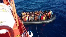 Cae la principal red de tráfico ilegal de inmigrantes a través del Estrecho desde 2008