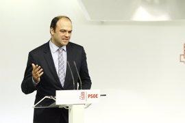 """El encargado de la ponencia económica del PSOE ve """"incomprensible"""" que el Gobierno no haya presentado aún los PGE"""