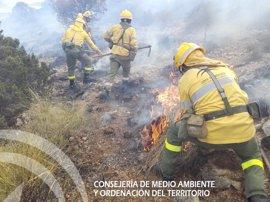 Convocada oferta de empleo público del Plan Infoca para 50 bomberos