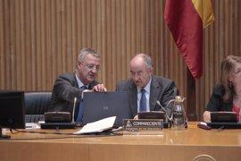 El PSOE resucita la comisión de investigación sobre la privatización de Bankia en el Congreso